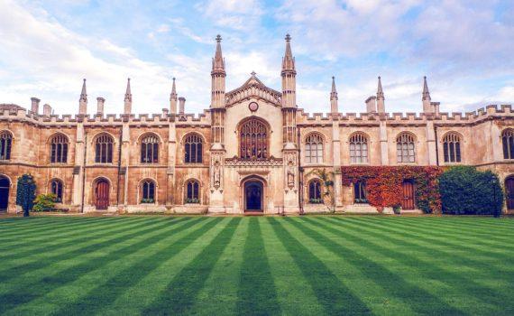 Топ-100 лучших университетов мира за 2018-2019 5