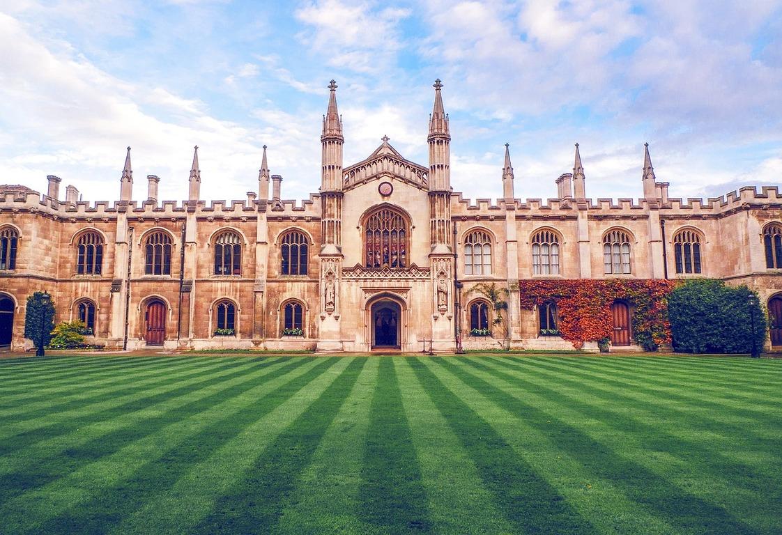 Топ-100 лучших университетов мира за 2018-2019 1