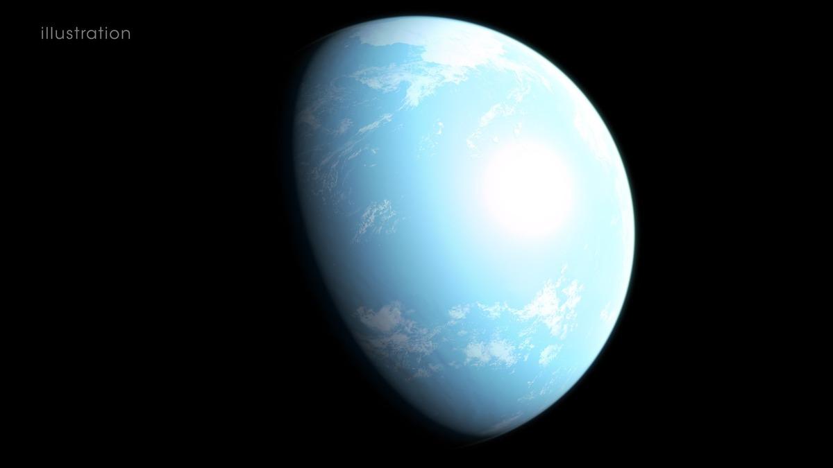 У красного карлика в 30 световых годах от Солнца найдены три «суперземли» 2