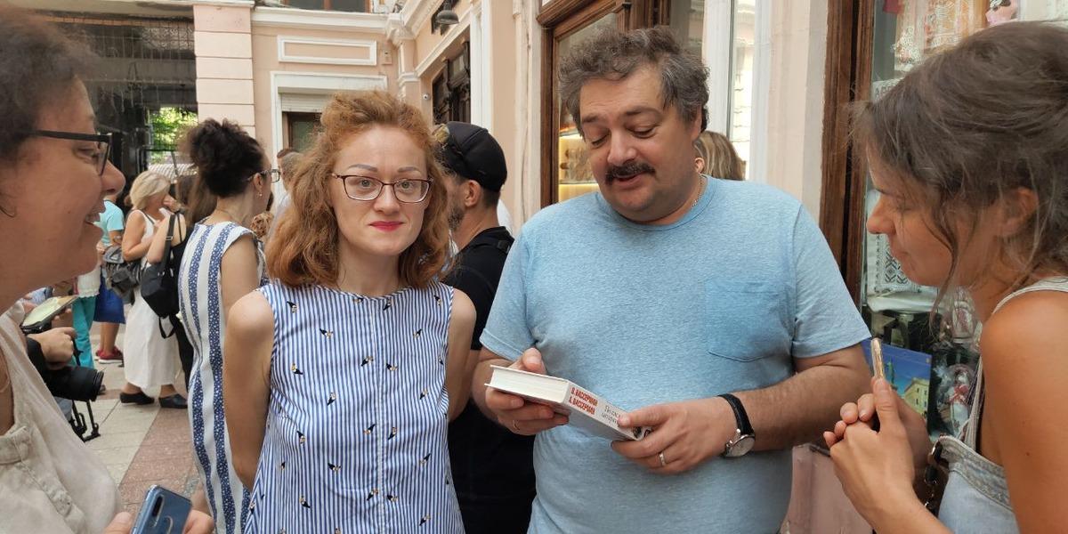 Литературоведение на службе у вербовки, или Орден «русской интеллигенции» 3