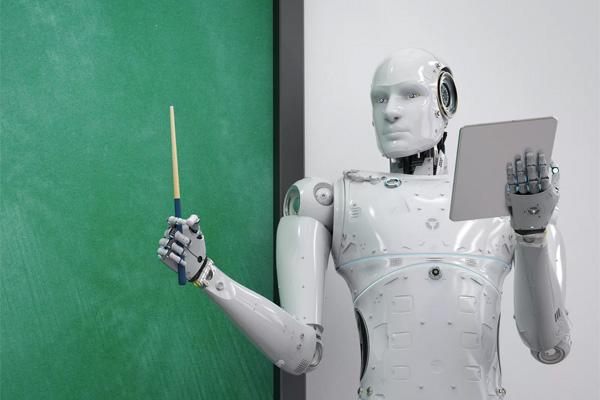 Российских студентов хотят отчислять по совету искусственного интеллекта 3
