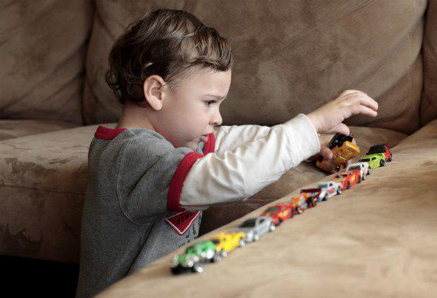 Аутизм как форма отношений с миром. Научный прорыв украинских учёных. 7