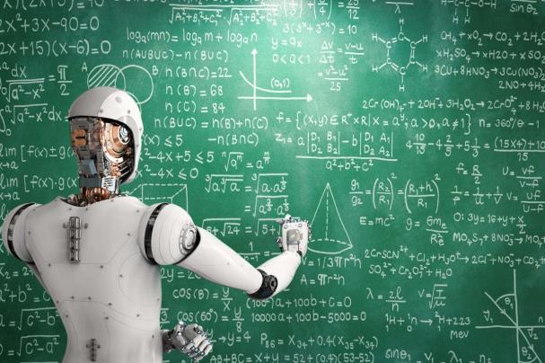 Российских студентов хотят отчислять по совету искусственного интеллекта 1
