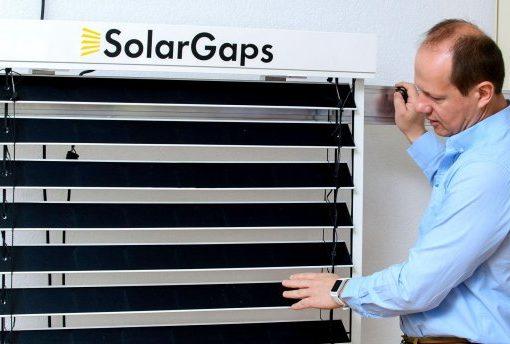 Украинский стартап SolarGaps получил 1 млн евро в рамках программы Horizon 2020 3