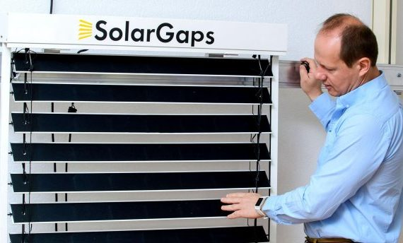 Украинский стартап SolarGaps получил 1 млн евро в рамках программы Horizon 2020 10