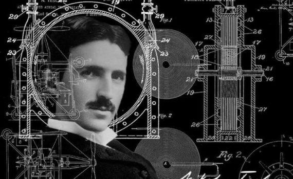 Что раньше: энергия или материя? Интервью с Николо Тесла 5