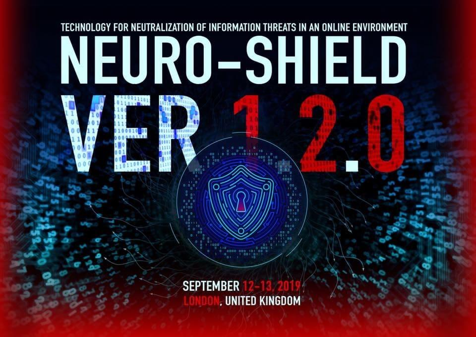 «НейроЩит». В Лондоне представлена технология «нейтрализации информационных угроз» 2