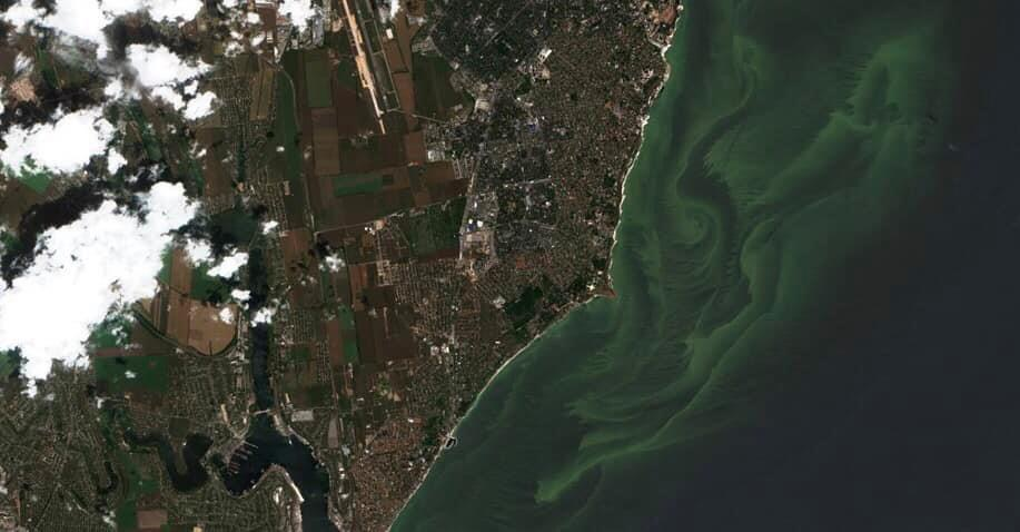 Одесский регион и  Украина всё больше и больше превращается в сливную европейскую яму. 14