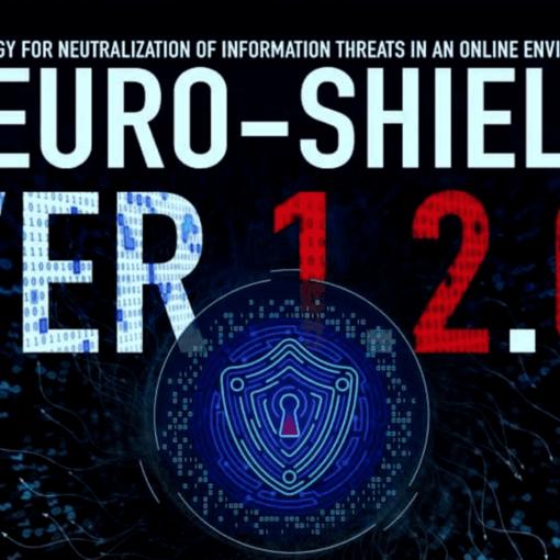 «НейроЩит». В Лондоне представлена технология «нейтрализации информационных угроз» 11