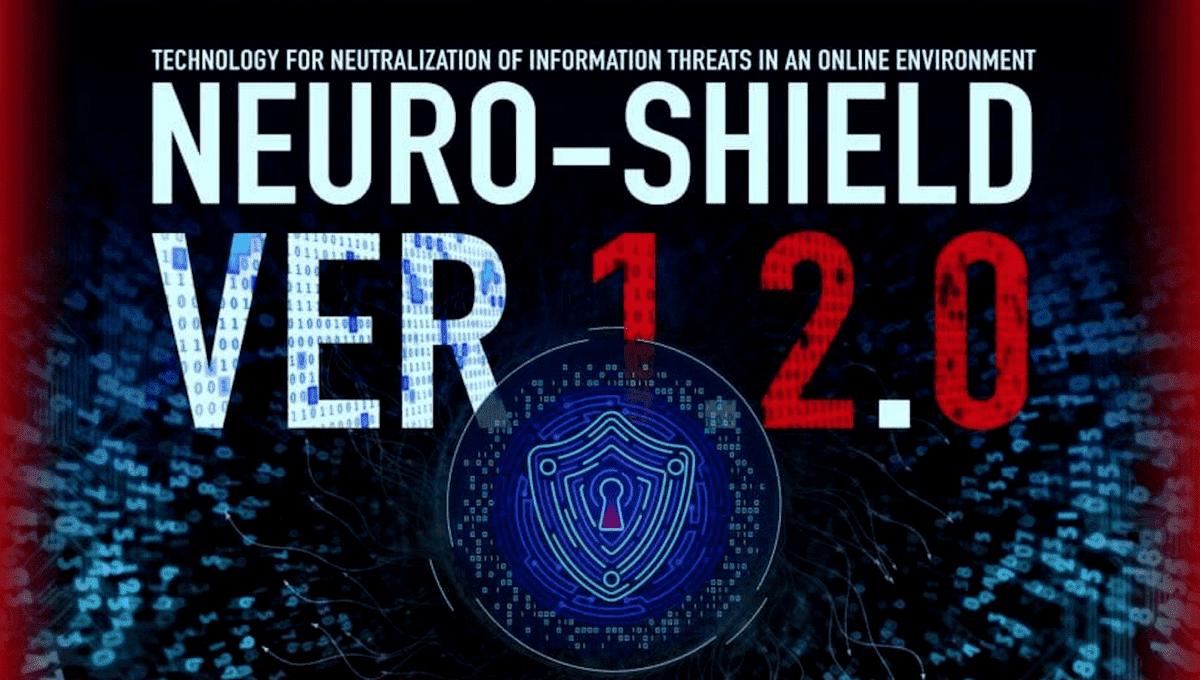 «НейроЩит». В Лондоне представлена технология «нейтрализации информационных угроз» 1