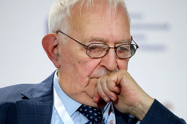 ВСШАумер известный социолог Иммануил Валлерстайн 2