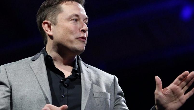 Илон Маск: «Человечество должно стать межпланетным видом, пока не поздно» 2