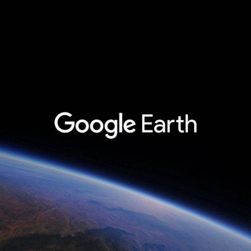 Google Earth превратили в синоптик прогноза погоды 26