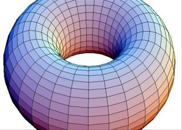 Как выглядит наша Вселенная со стороны? Тайна формы 3