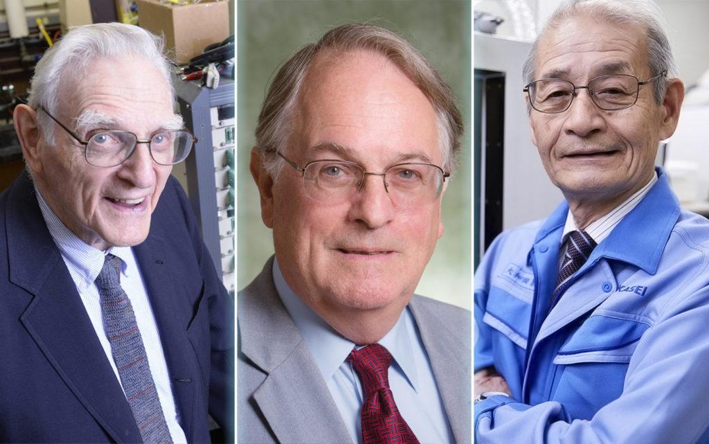 Нобелевская премия по химии за 2019 год присуждена за разработку литий-ионных батарей 2