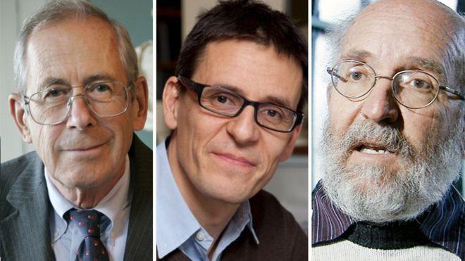 Нобелевскую премию 2019 по физике присудили за раскрытие тайн Вселенной 2