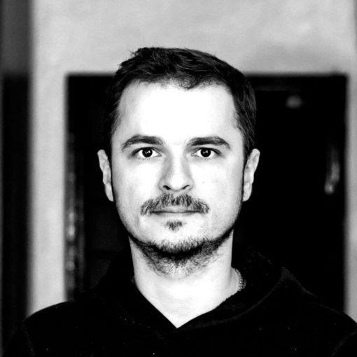 От идеи - к реализации. Робототехника в Украине 6