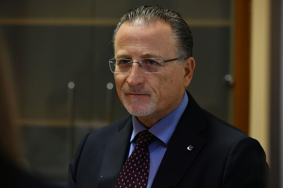 Информация, которой вы нигде не услышите: коды итальянской мафии от А. Никасо 9