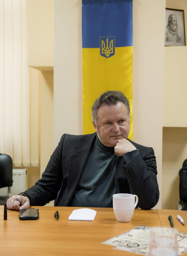 Колыбель корифеев: в Одессе реставрировано Психолого-философское академическое сообщество 5