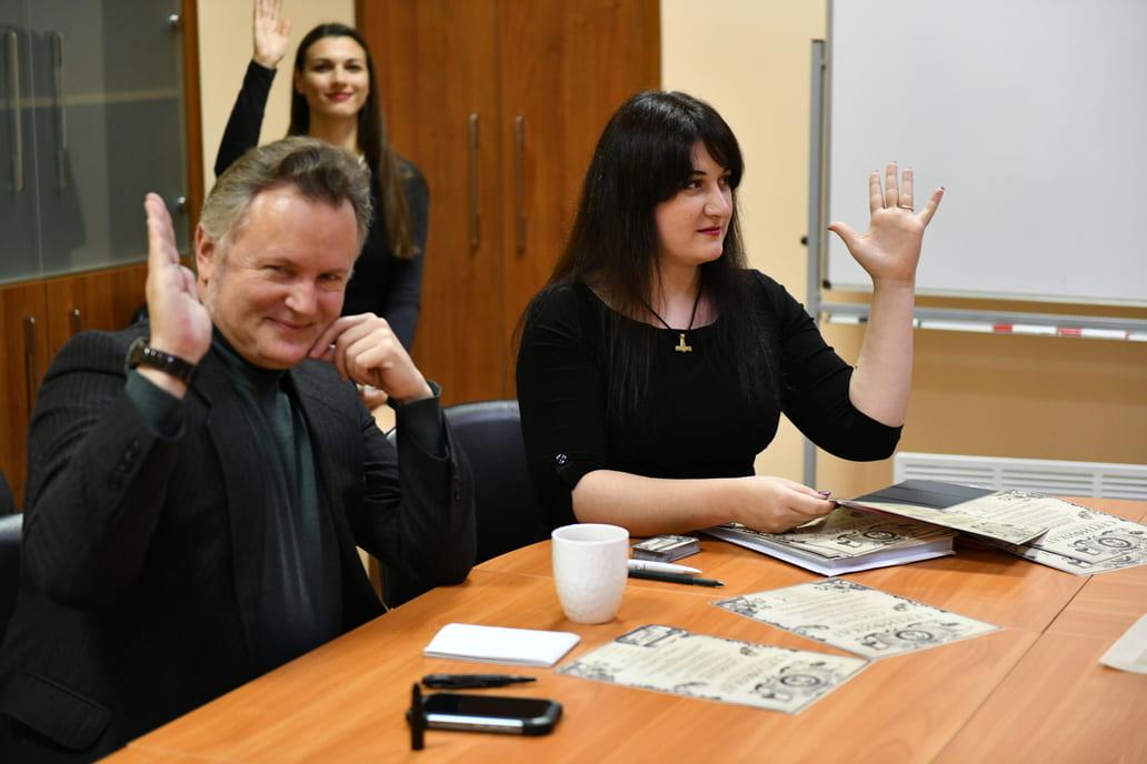 Колыбель корифеев: в Одессе реставрировано Психолого-философское академическое сообщество 13
