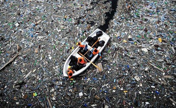 Как долго разлагается мусор 3