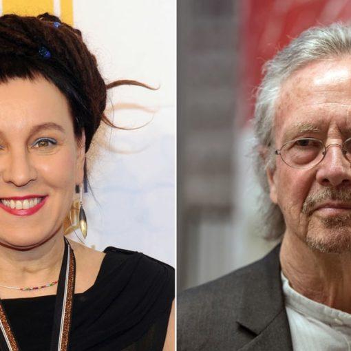 Оглашены лауреаты Нобелевской премии по литературе за 2018 и 2019 года 4