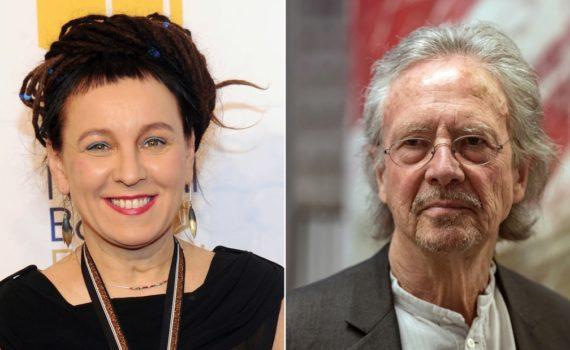 Оглашены лауреаты Нобелевской премии по литературе за 2018 и 2019 года 1