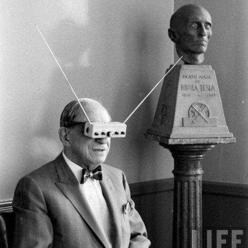 Изобретатель, который предсказал будущее 11