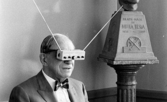 Изобретатель, который предсказал будущее 2