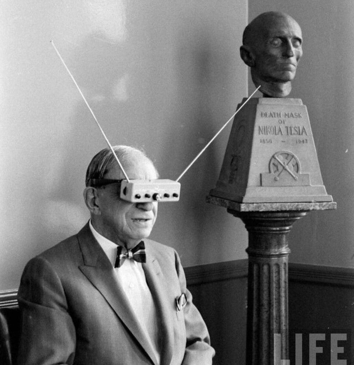 Изобретатель, который предсказал будущее 1