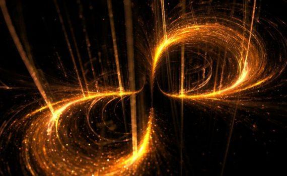 Что больше бесконечности? 1
