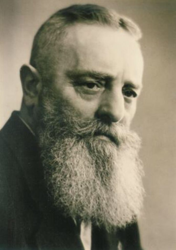Виктор Шаубергер. Сила природной геометрии. 2