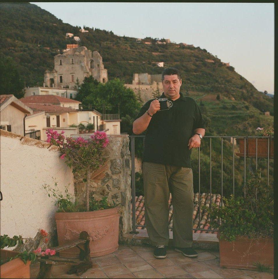 Информация, которой вы нигде не услышите: коды итальянской мафии от А. Никасо 17