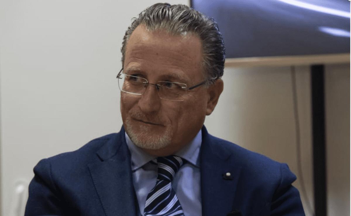 Итальянский  профессор Антонио Никасо стал почётным академиком УАН 1