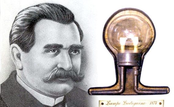 Как лампа накаливания Лодыгина стала лампой Эдисона 10