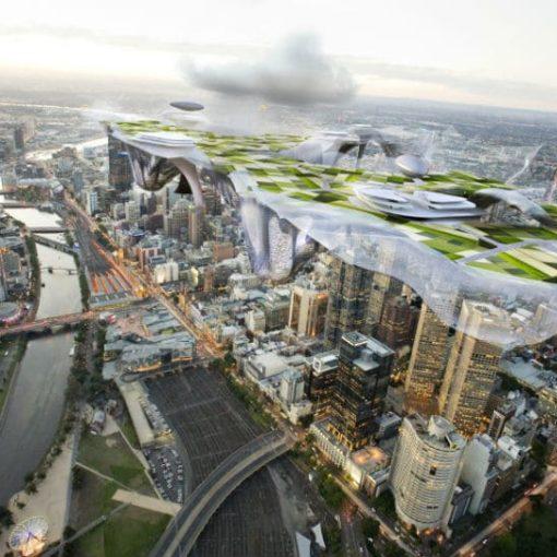 Міста майбутнього й людина в них 6