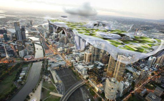 Міста майбутнього й людина в них 7