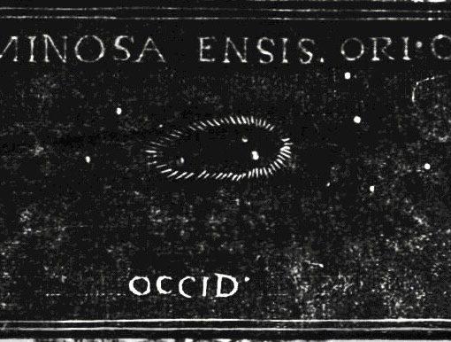 Джованні Баттіста Годіерна (1597-1660) – піонер дослідження небулярних об'єктів 20