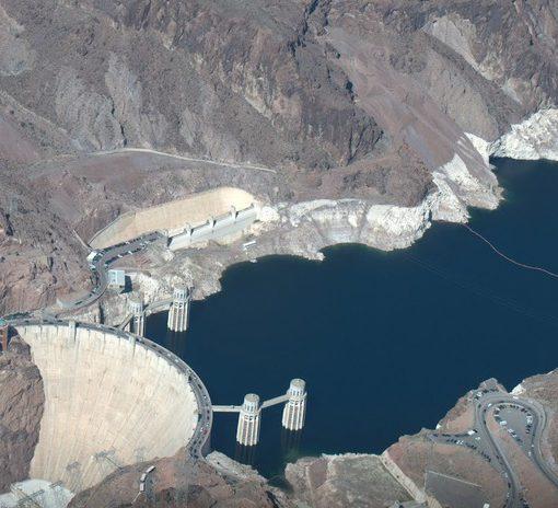 Дамба Гувера: как строили самую большую плотину XX века 12
