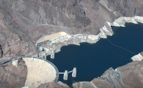 Дамба Гувера: как строили самую большую плотину XX века 13