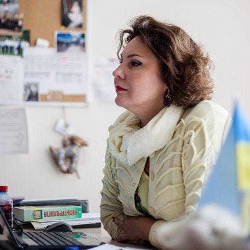Наталья Кривда: «Измените отношение к государству как к отчуждённой страшной силе карательной машины» 11