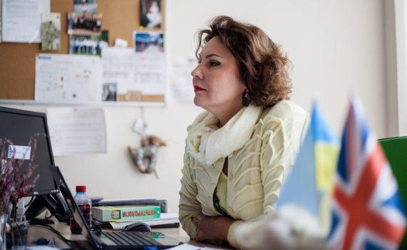 Наталья Кривда: «Измените отношение к государству как к отчуждённой страшной силе карательной машины» 10