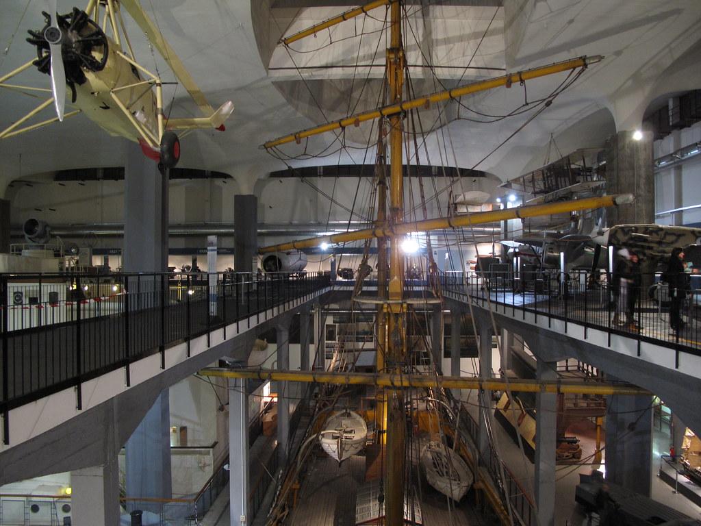 Музеи науки и техники на гребне волны стимпанка 4