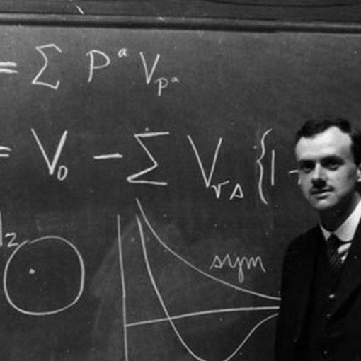 Поль Дирак — человек, который изменил физику 3