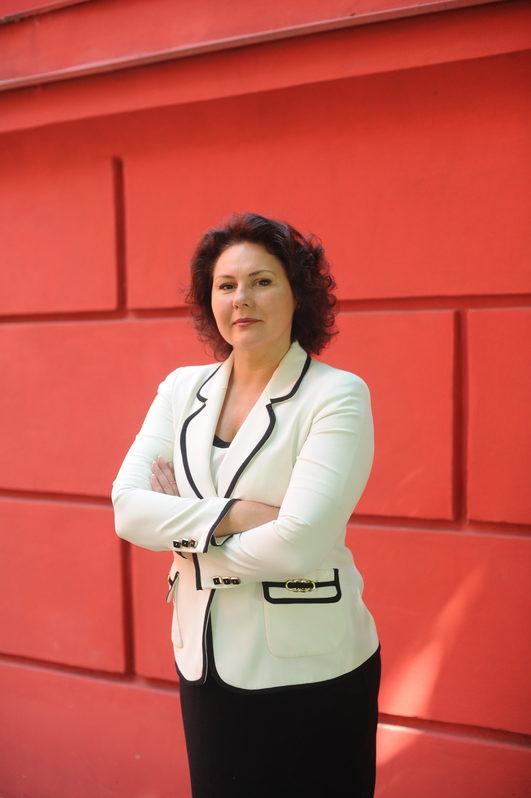 Наталья Кривда: «Измените отношение к государству как к отчуждённой страшной силе карательной машины» 2