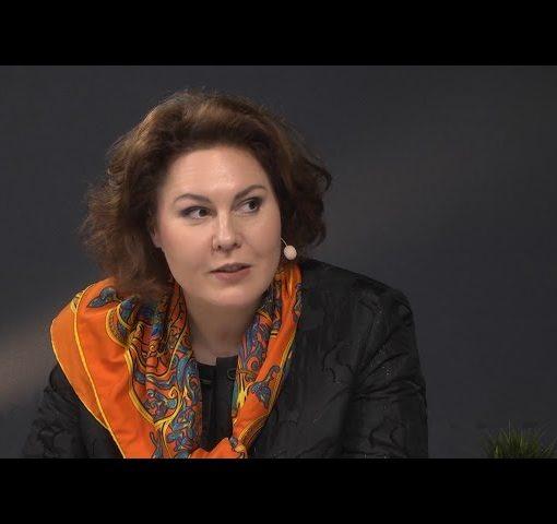 Культуролог Наталья Кривда: «Украинская идентичность рождается в пыли архивных документов» 13