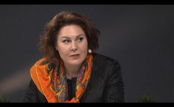 Культуролог Наталья Кривда: «Украинская идентичность рождается в пыли архивных документов» 12