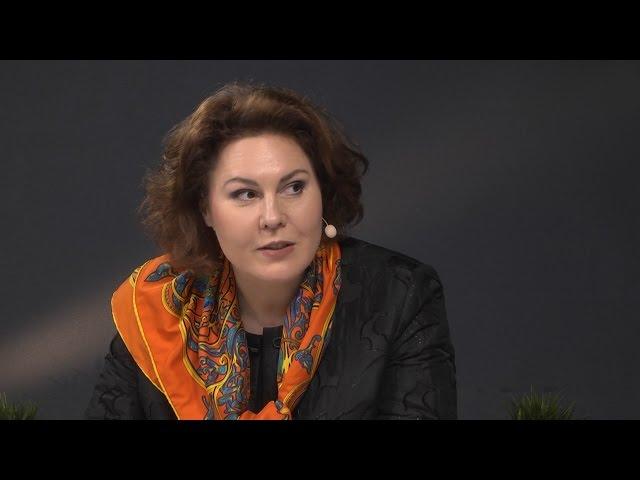 Культуролог Наталья Кривда: «Украинская идентичность рождается в пыли архивных документов» 1
