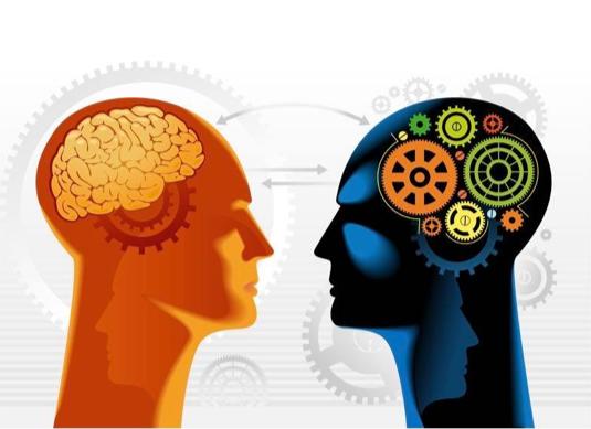 Цифровая башня: эволюция языкового сознания человека 6