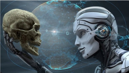 Цифровая башня: эволюция языкового сознания человека 7